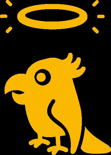 Bird on