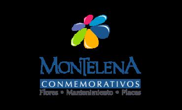 Montelena conmemorativo