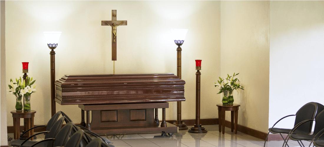 Funeraria 10