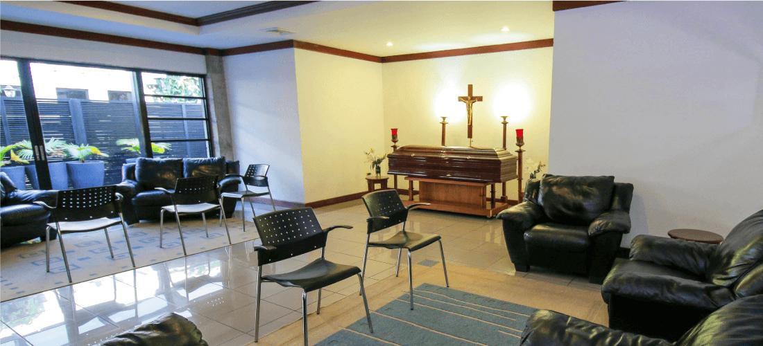 Funeraria 11