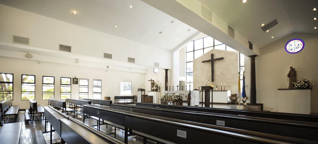 Iglesia 2