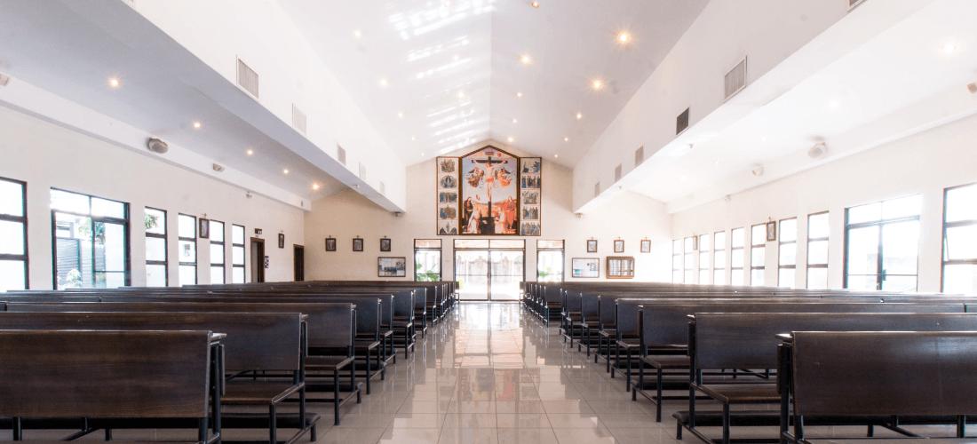 Iglesia 5